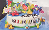 Pocoyo Cake (Phani.Kumar) Tags: birthday cake 50mm nikon dof bokeh happybirthday theme d90 f18d pocoyo nikkor50mmf18d themecake