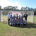 2011 U11 academy Champions of James Island Cup