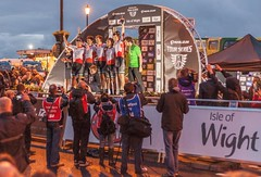 Pearl Izumi - Prize giving - Ryde Isle of Wight (Mark Dyer @ Island Picture Framing) Tags: race cycling photo tour image picture photograph cycle isleofwight ryde pearlizumi markdyer markdyerphotographer markdyerphotography