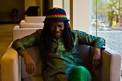 Rainbow in the sky, Jah Rastafarai (FelipeBe) Tags: africa musician music costa dreadlocks de uruguay solar roots cte system retratos jamaica musica dread cote montevideo alpha reggae rasta musicos jah blondy selassie divoire marfil rastafarai kon seydou