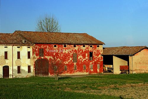 Zone di Reggio Emilia