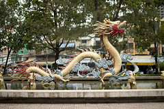 "Dragon on the water • <a style=""font-size:0.8em;"" href=""http://www.flickr.com/photos/69554238@N03/17899379891/"" target=""_blank"">View on Flickr</a>"