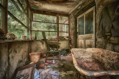 """Abandoned (runman555) Tags: once was home"""""""
