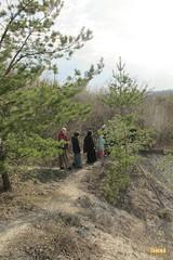 23. Nature walk / Прогулка в лес