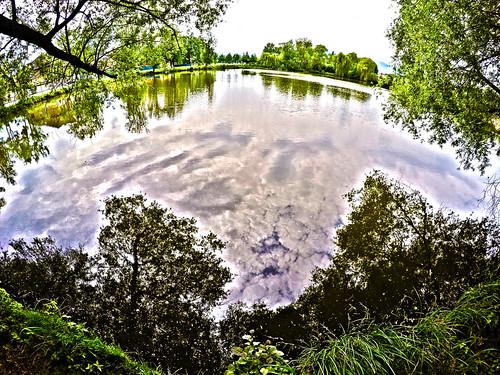 #duchcov #barbora #lake