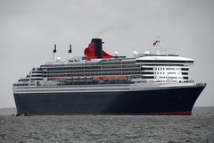 Queen Mary 2 (NTG's pictures) Tags: ocean new 3 river boats brighton ships queens event monday cunard mersey wirral merseyside the liners queenmary2148 528gtqueenvictoria90 049gtqueenelizabeth90 901gt 25may2015