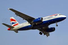 British Airways G-EUPX Airbus A319-131 cn/1445 @ LFPO 13-03-20015 (Nabil Molinari Photography) Tags: 2001 paris airport aviation airbus british airways dd industrie current ff orly 1445 orix ory hrcg 31501 a319131 lfpo geupx 121401 v2522a5 400934 parisorly viewdavwb