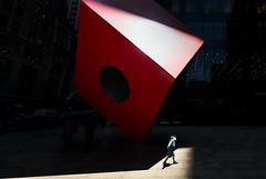 SHADOW PLAY | Fujifilm X-T2 test (Magnus Frderberg) Tags: street nyc newyork broadway streetphotography fujifilm gatufoto xt2 fujifilmxt2