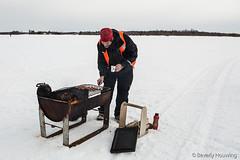 32-IceFishing9 copy (Beverly Houwing) Tags: fish suomi finland frozen lapland kukkola icefishing kukkolankoski tornioriver