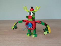 LEGO MIXELS SPLASHO GLOMP MIX or MURP? Instructions Lego 41563 Lego 41518 (Totobricks) Tags: make mix lego howto instructions build glomp series3 murp mcfd series8 41518 splasho mixels 41563 legomixels glorpcorp lego41518 totobricks lego41563