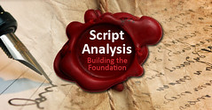 scriptwrtitng - One of the best article I have ever read on about script analysis and breakdown - #Filmdirection, #Filmmaking, #Filmproduction, #Films, #Screenwriting - cinemababu (cinemababu) Tags: filmdirection filmmaking filmproduction films screenwriting