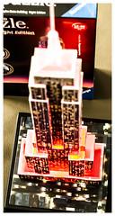 DSC_0021 (Fotografie Wim Van Mele) Tags: puzzel puzzle empire state building