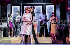Dirty Dancing (Dream-Team Pictures) Tags: dirty dirtydancing dancing musical musicalphotography themusical hungryeyes photography concertphotography thetimeofmylife lifting oostende kursaaloostende baby patrick