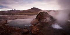 El tatio geysers (ckocur) Tags: chile atacama sanpedrodeatacama northernchile atacamadesert