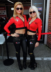 BSB Brands Hatch Indy May 2016_08 (evo432) Tags: girls models may bsb brandshatch gridgirls 2016 pitgirls promogirls