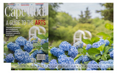 Hydrangea Heaven (betty wiley) Tags: flowers summer flower gardens magazine capecod massachusetts newengland dennis horticulture feature hydrangeas capecodmagazine bettywileyphotography