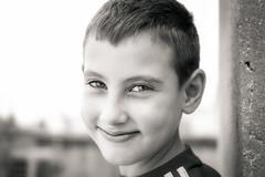 9 aos (Paco Herrero) Tags: spreader retrato portrait virado