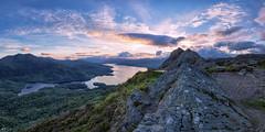 The Trossachs (J McSporran) Tags: landscape scotland trossachs benvenue lochkatrine benaan canon6d ef1635mmf4lisusm