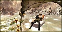 Un mois de pur bonheur avec Toi.. (MISS V ANDORRA 2016 - MISSVLA ARGENTINA 2017) Tags: gabriel love fairytale reflections decoration amour dreams passion tetra magical furnitures envogue symbolique lapointe luanesworld