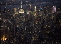 Midtown West Manhattan Skyline Aerial at Night (Performance Impressions LLC) Tags: midtown midtownmanhattan aerial nyc newyorkcity realestate buildings commercial residential midtownwest citylights night empirestatebuilding timessquare skyline skyscrapers manhattan newyork unitedstates usa 13892931902