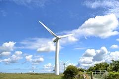 IMG_20160717_133807 (pauliehill84) Tags: wales landscape cymru windturbine ynysmon anglesey northwales amlwch