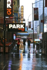Walking in the Rain (Gary Burke.) Tags: storm streetphotography nycstreets citystreets rain weather street nyc ny manhattan midtown newyorkcity newyork klingon65 gothamist garyburke building canon eos 70d canoneos70d architecture ilovenyc newyorklife nycdetails citylife iloveny cityliving ilovenewyork travel nyctravel city iheartnewyork urban buildings fb cityscape skyline dslr tourism skyscrapers urbanphotography touristattraction wanderlust traveling timessquare theaterdistrict people raining