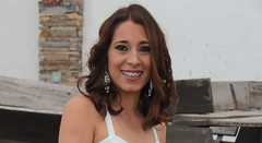 Despedida de soltera para Cristina Isabel (Sociales El Heraldo de Saltillo) Tags: