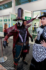 2016-07-22-SDCC-35 (Robert T Photography) Tags: roberttorres robertt robert roberttphotography serrota serrotatauren canon sandiego sandiegoconventioncenter sdcc sdcc2016 cci comicconinternational sandiegocomiccon sandiegocomiccon2016 cosplay steampunk steam punisher spawn rule63 madpropps
