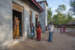 Family outside their new home 6654 (shahidul001) Tags: people family relationship man male woman female women females elderly old aged child children girl girls boy boys srilankan srilankans home house new newhome horizontal color colour srilanka southasia asia drik drikimages