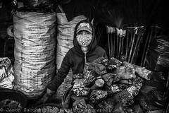 Seller charcoal (Nha Trang - Vit Nam) (Jason WastePhotography) Tags: asia vietnam nha trang seller wood charcoal street photography art travel