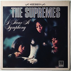The Supremes - 1960s Vintage Vinyl LP Record (Christian Montone) Tags: vinyl records vintage 1960s vintagevinyl albums albumcovers lp lps dianaross thesupremes