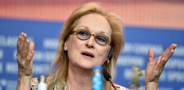 Meryl Streep se junta a JJ Abrams em adaptação de romance para a TV