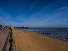 Cleethorpes 23.09.2016 (Reynard_1884) Tags: olympusomdem5 olympus seasideresort england greatbritain micro43rds em5 mirrorless riverhumber microfourthirds beach seaside cleethorpes coastaltown lincolnshire mu43 northeastlincolnshire seafront coast uk olympusomd