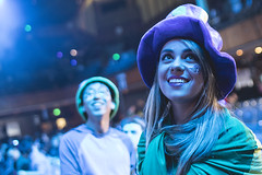 Pre-Show (lolesports) Tags: worlds leagueoflegends worldchampionship worlds2016 groupstage groups lolesports lol fan caitlin skt sanfrancisco california usa