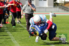 "RFL15 Assindia Cardinals vs. Bonn GameCocks 12.04.2015 046.jpg • <a style=""font-size:0.8em;"" href=""http://www.flickr.com/photos/64442770@N03/16503357364/"" target=""_blank"">View on Flickr</a>"