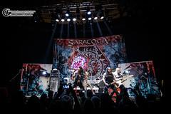 Saratoga – Zaragoza 11/04/2015