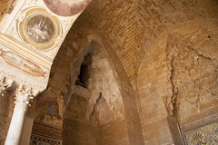 IMG_4211 (Alex Brey) Tags: architecture palace medieval norman sicily palermo zisa siculonorman