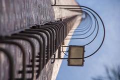 Up you go (Bart van de Bank) Tags: chimney stairs zechezollverein worldheritage a300 sonydsc