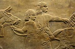 British Museum, Artifacts, Assyrian -011 (haimanti.weld) Tags: uk england london museum britishmuseum 2015 nikond5100 2015springbreaklondontrip