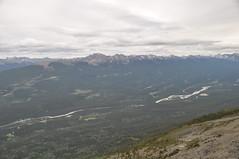 CANADA - PARQUE NACIONAL DE JASPER - MONTE WHISTLER (14) (Armando Caldern) Tags: whistler patrimoniocultural montaasrocosas parquenacionaldejasper parquenacionaldecanada