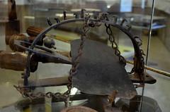 Beartrap [Sagrado - 26 April 2015] (Doc. Ing.) Tags: italy metal museum rust iron wwii go worldwarii fvg worldwar2 friuli sagrado 2015 friuliveneziagiulia nordest montesanmichele zonasacra irondetails detalhesemferro