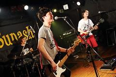 EYEBALL DADdY (ウノマサキ) Tags: rock live band sunstorm livehouse livephotography 静岡sunash live×life eyeballdaddy