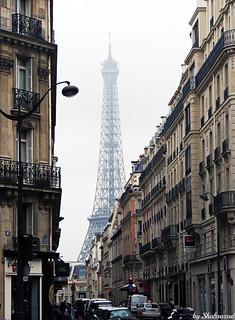 Un jour à Paris EXPLORED!