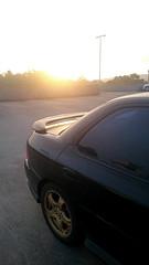 Subaru Impreza WRX (FotoSleuth) Tags: subaru impreza wrx gc8
