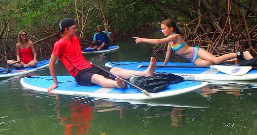 5-17-15 JackDee_Terry & Co Paddleboard Tour Sarasota  (13)
