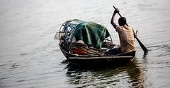 Takbir Photography (takbirmanjar) Tags: nature river boat natural breeze bd bangladesh rume