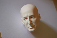 IMG_5867 (Sleep Owl) Tags: headsculpt bjdhead owlsminmee owlsmoor