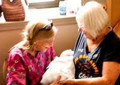New Grandson Toms (11) (tommaync) Tags: grandma boy baby hospital nc nikon infant durham grandmother jan july northcarolina grandson susie drh toms 2016 d40 dukeregionalhospital