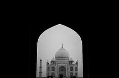 Taj Mahal (Ivon Murugesan) Tags: building love monument beautiful beauty graveyard architecture symbol taj mahal tajmahal agra unescoworldheritagesite unesco wonders uttarpradesh whitemarble wondersoftheworld musoleum burrial lovesymbol mousouleum