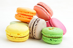 Macaroon (cakecreate) Tags: pink food orange brown white france color macro green coffee cookies yellow cake french dessert cuisine three lemon strawberry colorful cookie flavor sweet chocolate background traditional tasty nobody stack sugar gourmet delicious biscuit macaroon pile snack pistachio pastry assortment isolated stacked assorted confectionery baked gastronomy confection macaroons macaron